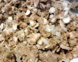 Cherry Almond Crunch Muffins recipe step 2 photo