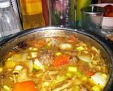 Tongseng Daging Sapi langkah memasak 4 foto