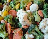 Roasted Buttery Chicken and Vegetables recipe step 3 photo