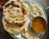 Homemade Naan recipe step 5 photo