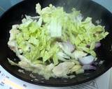 Fried Vermicelli With Chicken recipe step 5 photo