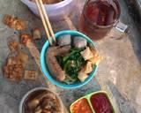 Mie Ayam resep SIMPEL langkah memasak 6 foto