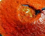 Saus Pizza keto Home made #ketopad langkah memasak 8 foto