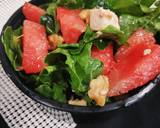 Watermelon & Feta salad recipe step 3 photo