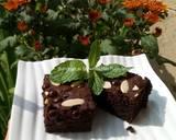 Brownies Milo (Putih Telur) langkah memasak 11 foto