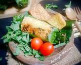 Nasi Bakar Ayam Kemangi langkah memasak 7 foto