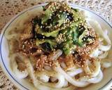 Somen Noodles with Cucumber and Pork recipe step 11 photo