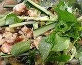 Picked Plum and Vegetable Stamina Somen Noodles recipe step 3 photo