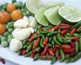 Thai Shrimp Paste Chile Sauce / Naam Prik Kapi recipe step 1 photo