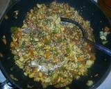 Lettuce wraps. 'Nuf said recipe step 3 photo