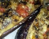 Sig's Roasted Eggplant and Tomato Snack recipe step 10 photo