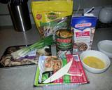 Hot and Sour Asian Soup recipe step 1 photo