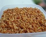 Dried Shrimp With Garlic And Chili Flake recipe step 1 photo