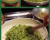 AMIEs Green Spaghetti recipe step 3 photo