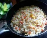 Butter Fried Rice recipe step 3 photo