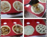 Ladybirds Toffee , Pear , Apple and or Strawberry Pies recipe step 12 photo