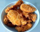 Chicken Fingers/Katsu/Ayam Goreng Tepung (dengan buttermilk) langkah memasak 6 foto
