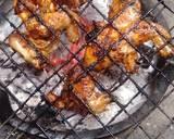 Ayam bakar rica rica langkah memasak 3 foto