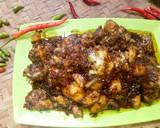 Sate Ayam Goreng langkah memasak 5 foto