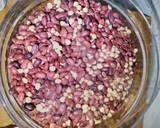 Githeri mix#mystaplefoodcontest recipe step 1 photo