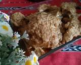 Ayam Bumbu Rujak langkah memasak 4 foto