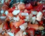 Bruchetta Salad recipe step 12 photo
