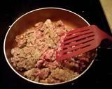 Mom's Sausage and Mushroom Casserole recipe step 3 photo