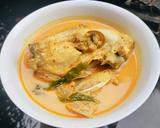 Gulai Ikan Jebung langkah memasak 5 foto