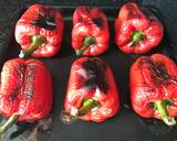 Roasted Red Bell Pepper recipe step 7 photo