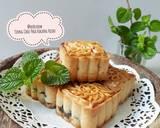 399. Tiong Chiu Phia Kacang Hijau langkah memasak 18 foto
