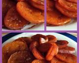 AMIEs KAMOTE QUE (sweet potato fritters) recipe step 4 photo