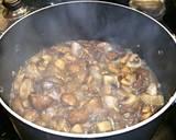 Mike's EZ Onion Mushroom Soup recipe step 4 photo