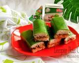 Lemper Ikan Cakalang langkah memasak 7 foto