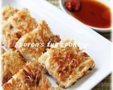 Somen Noodles Chijimi with Pork and Walnut recipe step 5 photo