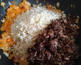 Chili vegie kebab langkah memasak 4 foto