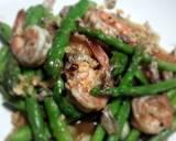 Kanya's Shrimps with Asparagus recipe step 5 photo