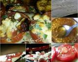 Sig's Roasted Eggplants with Tomatoes and Feta, ( low fat,s recipe step 4 photo