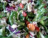 Bruchetta Salad recipe step 17 photo
