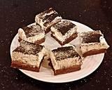 Tiramisu Layered Fudge Brownies recipe step 14 photo