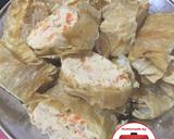 Hakong / Hekeng / Gohyong Ayam #homemadebylita langkah memasak 6 foto