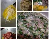 Martabak telur langkah memasak 2 foto