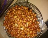 Kacang Pedas Asam Manis #Pekaninspirasi langkah memasak 1 foto