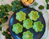 Kue Talam Nangka langkah memasak 6 foto
