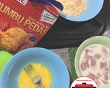 Chicken Karaage / Ayam goreng krispi#homemadebylita langkah memasak 2 foto