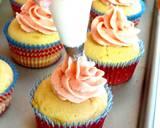 Classic American Vanilla Cupcakes recipe step 11 photo
