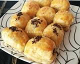 Pisang Bolen Puff Pastry langkah memasak 7 foto