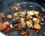 Leftover Chicken Stir Fry recipe step 4 photo