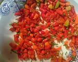 Hot Sweet chili sauce recipe step 2 photo