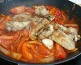 Tomato Chicken / Kuzi Merah recipe step 4 photo