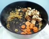 Leftover Chicken Stir Fry recipe step 3 photo